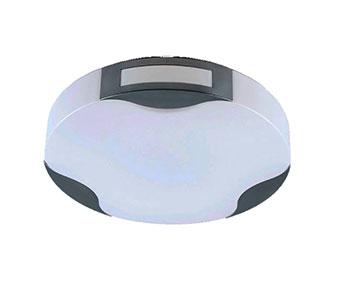 Потолочный светильник Флорентина, светло-серый от Roomble
