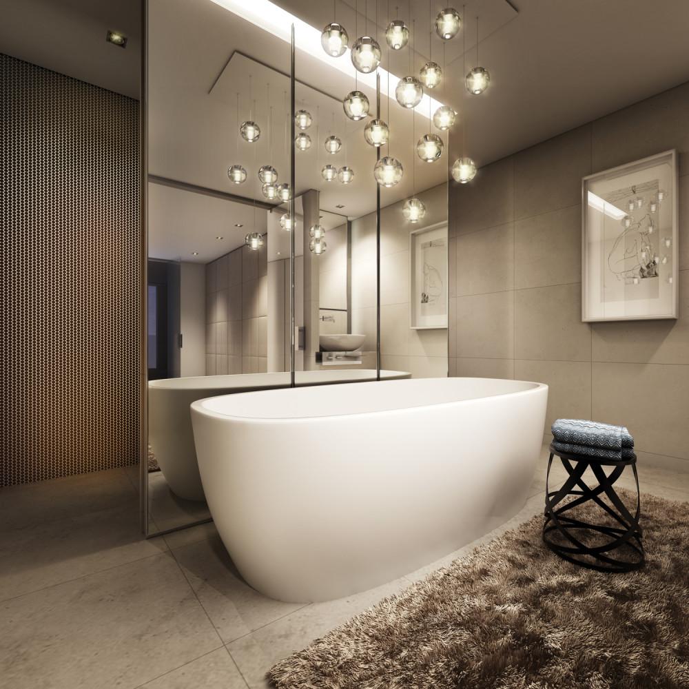 Всё, что вы хотели знать о ремонте в ванной