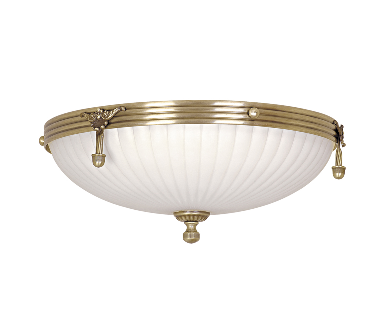 Потолочный светильник Жасмин d40 от Roomble