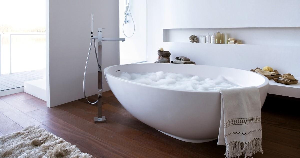 Как преобразить ванную комнату за 24 часа: 20 идей