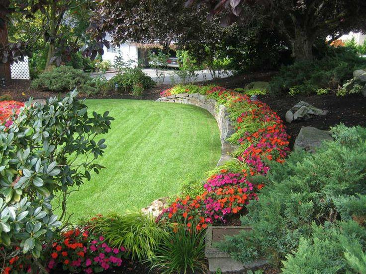 Сад и участок в  цветах:   Салатовый, Серый, Темно-зеленый, Черный.  Сад и участок в  .