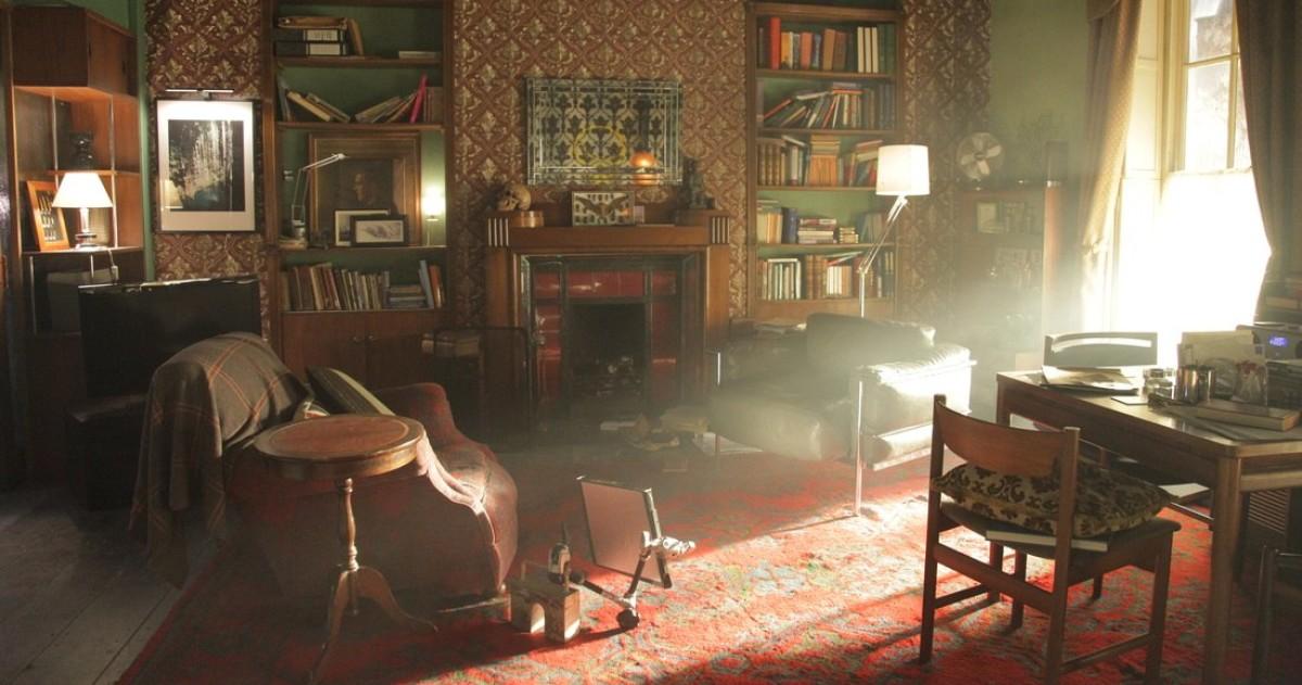 Квартира Шерлока: повторить элементарно!
