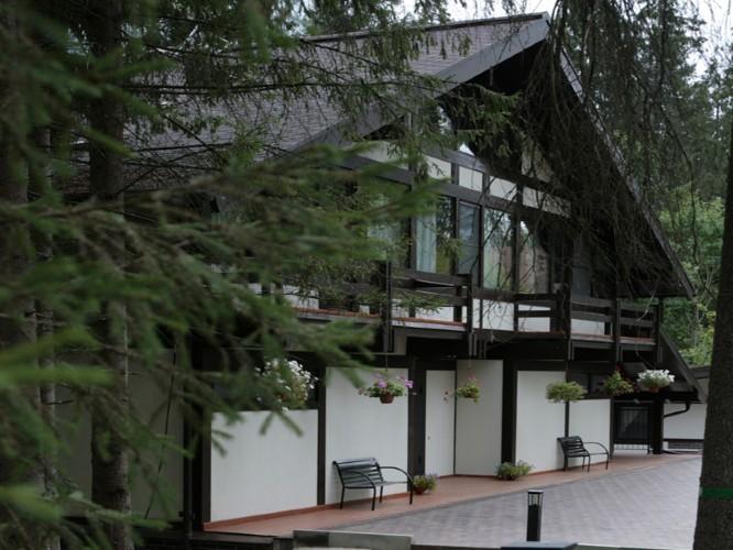 Дом и дача в  цветах:   Светло-серый, Серый, Темно-зеленый, Черный.  Дом и дача в  .