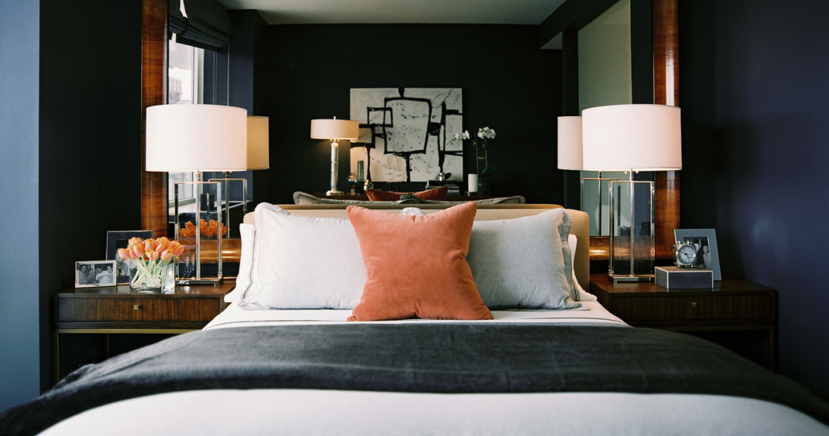 20 классных идей по обустройству маленьких спален: народный опыт