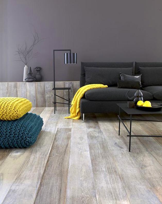 Гостиная, холл в цветах: бирюзовый, черный, серый, светло-серый, салатовый. Гостиная, холл в стиле минимализм.