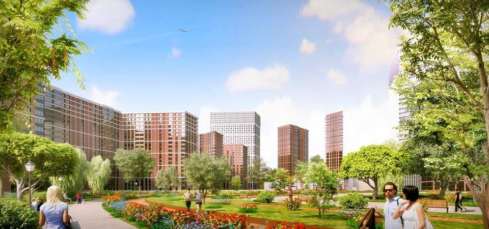 Квартиры в новостройках: обзор жилых комплексов Подмосковья