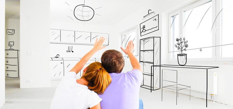 Как уместить в квартире всё, что нужно: 45 советов и 5 реальных примеров