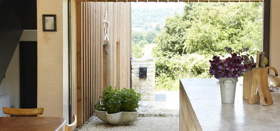 Двери, которые меняют дом до неузнаваемости