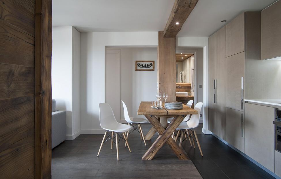 Кухня в цветах: серый, белый, коричневый, бежевый. Кухня в .