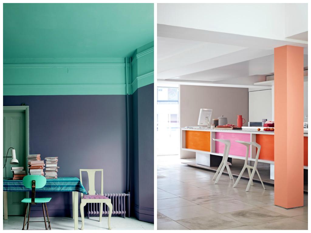Кухня в цветах: голубой, серый, светло-серый, сине-зеленый. Кухня в стилях: минимализм, эклектика.