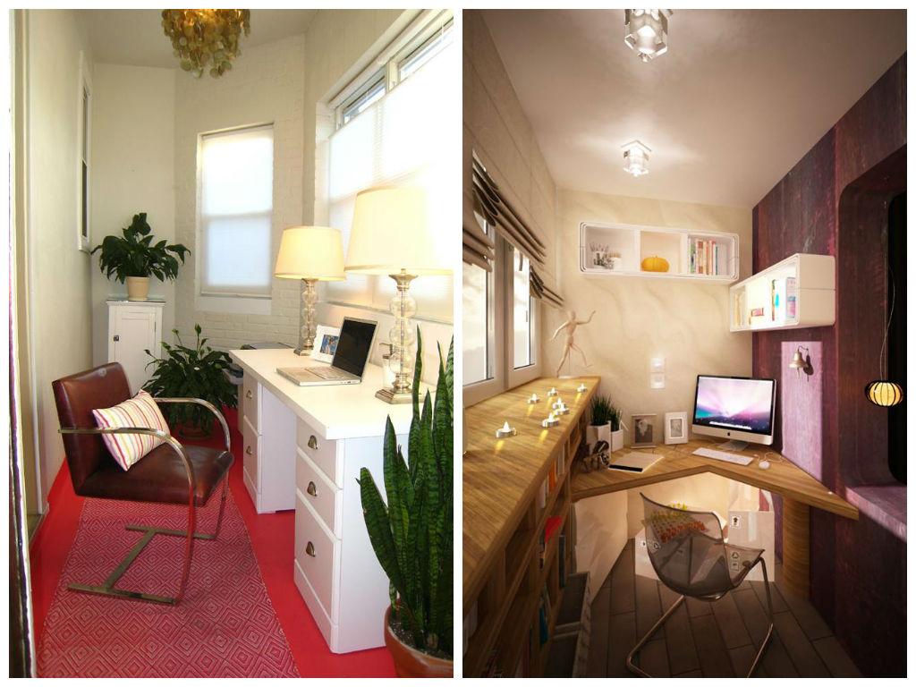 Офис в цветах: желтый, светло-серый, темно-коричневый, коричневый, бежевый. Офис в .