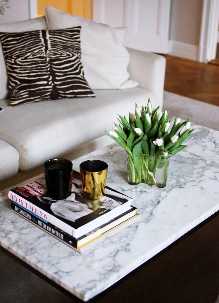 Мебель и предметы интерьера в цветах: черный, серый, белый, темно-зеленый. Мебель и предметы интерьера в стиле скандинавский стиль.