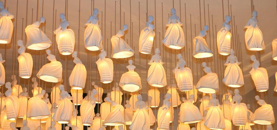 7 главных тенденций выставки света в Милане с дизайнером Асей Бондаревой