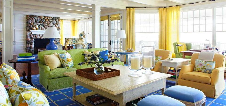 Что делать с низким потолком: хитрые способы декора