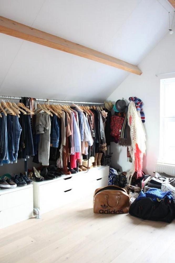 Подсобное помещение в цветах: серый, белый, бежевый. Подсобное помещение в .