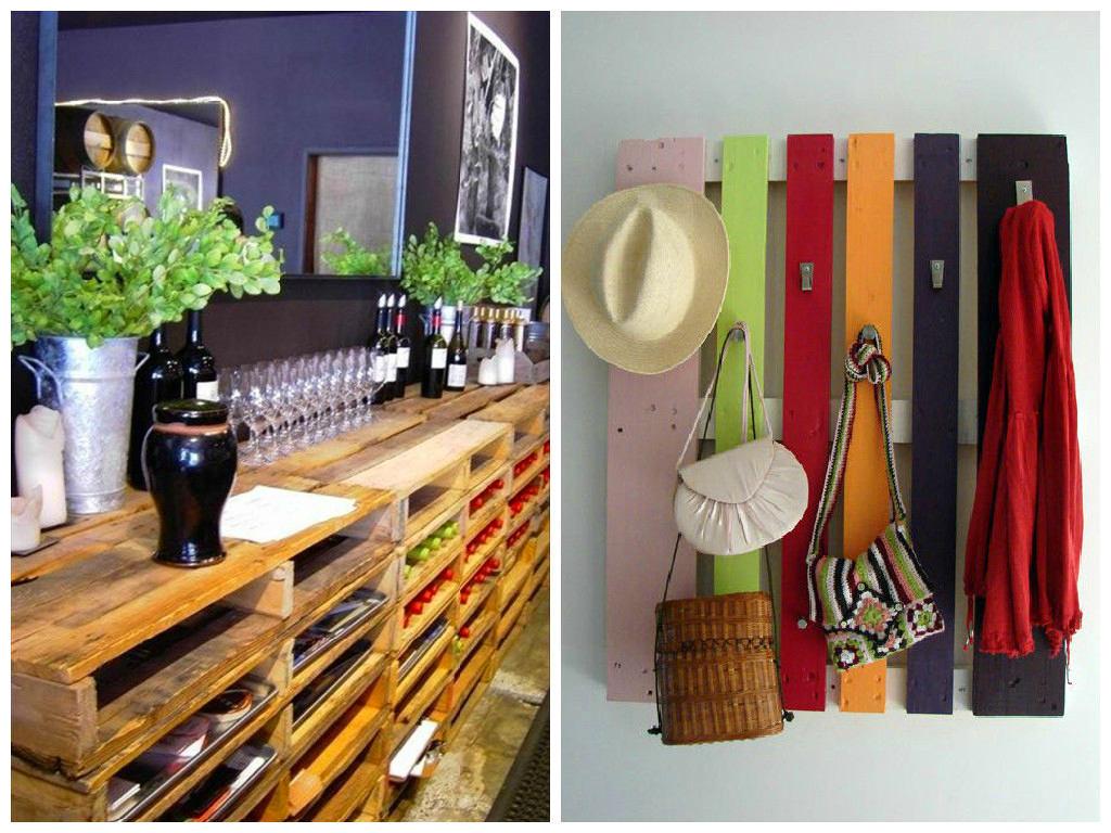Мебель и предметы интерьера в цветах: черный, серый, белый, бежевый. Мебель и предметы интерьера в стилях: минимализм, экологический стиль.