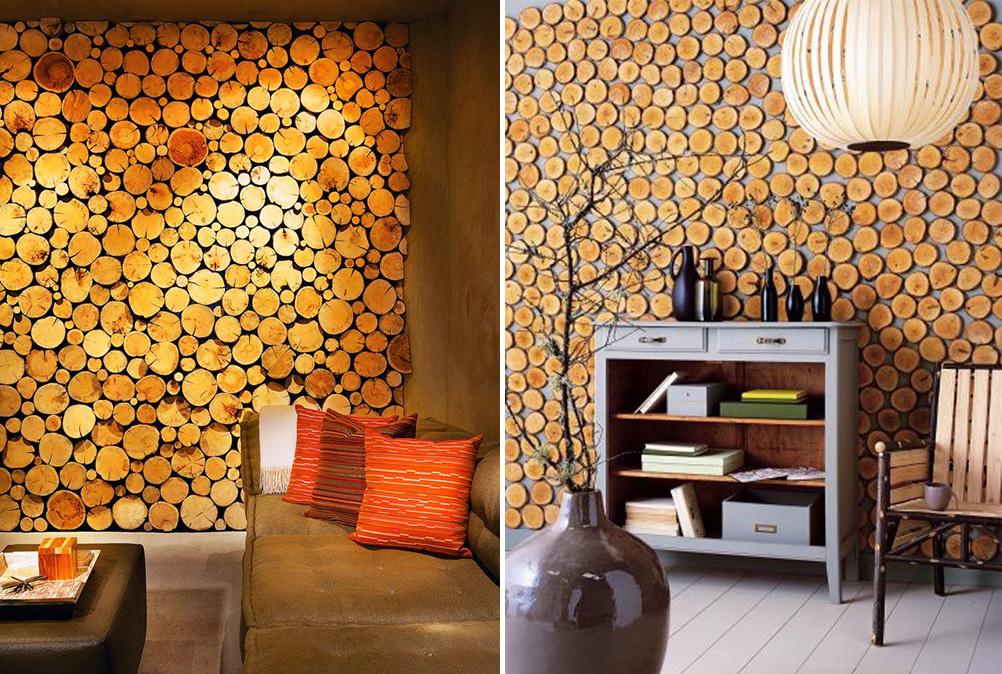 Гостиная, холл в цветах: желтый, черный, серый, коричневый, бежевый. Гостиная, холл в стиле экологический стиль.