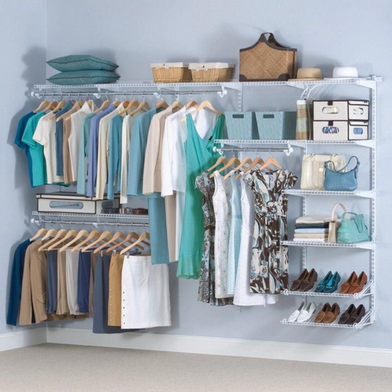 Спальня в цветах: бирюзовый, серый, белый, сине-зеленый. Спальня в .