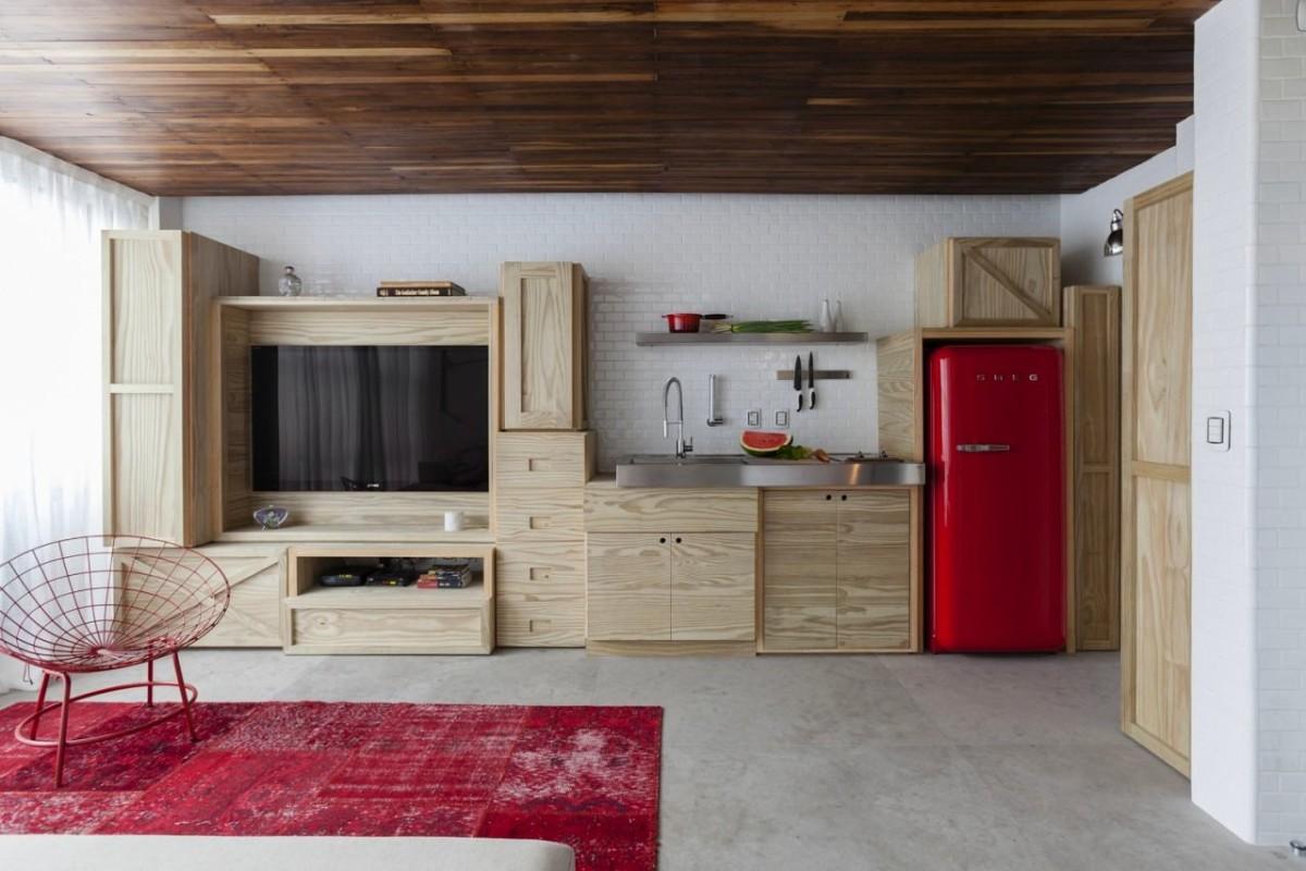 Мебель и предметы интерьера в цветах: черный, серый, белый, коричневый. Мебель и предметы интерьера в стиле минимализм.
