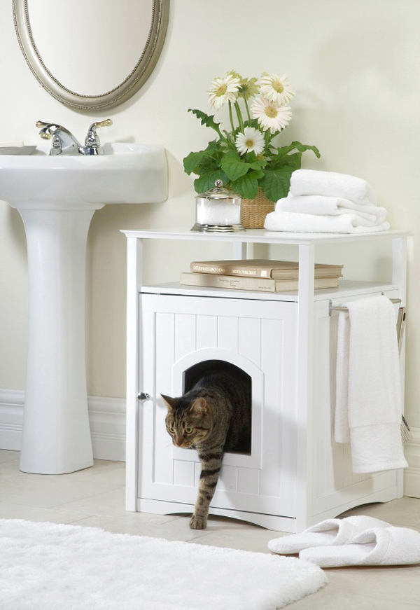 Мебель и предметы интерьера в цветах: светло-серый, белый. Мебель и предметы интерьера в стиле американский стиль.