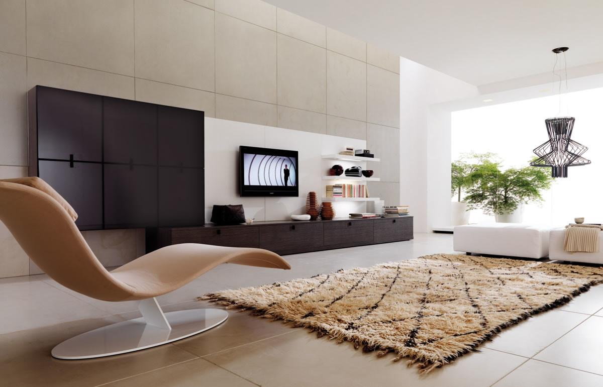 Гостиная, холл в цветах: черный, серый, светло-серый, белый, бежевый. Гостиная, холл в стиле минимализм.