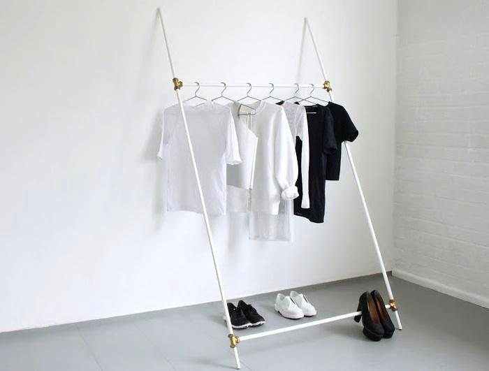 Мебель и предметы интерьера в цветах: черный, серый, белый. Мебель и предметы интерьера в стиле минимализм.