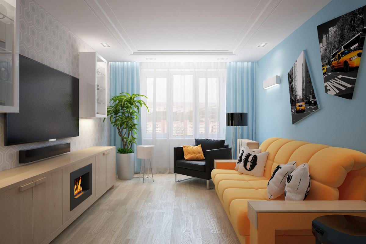 Гостиная, холл в цветах: серый, белый, коричневый, бежевый. Гостиная, холл в .