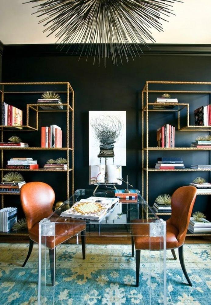 Гостиная, холл в цветах: бирюзовый, черный, серый, белый, сине-зеленый. Гостиная, холл в стилях: арт-деко, эклектика.