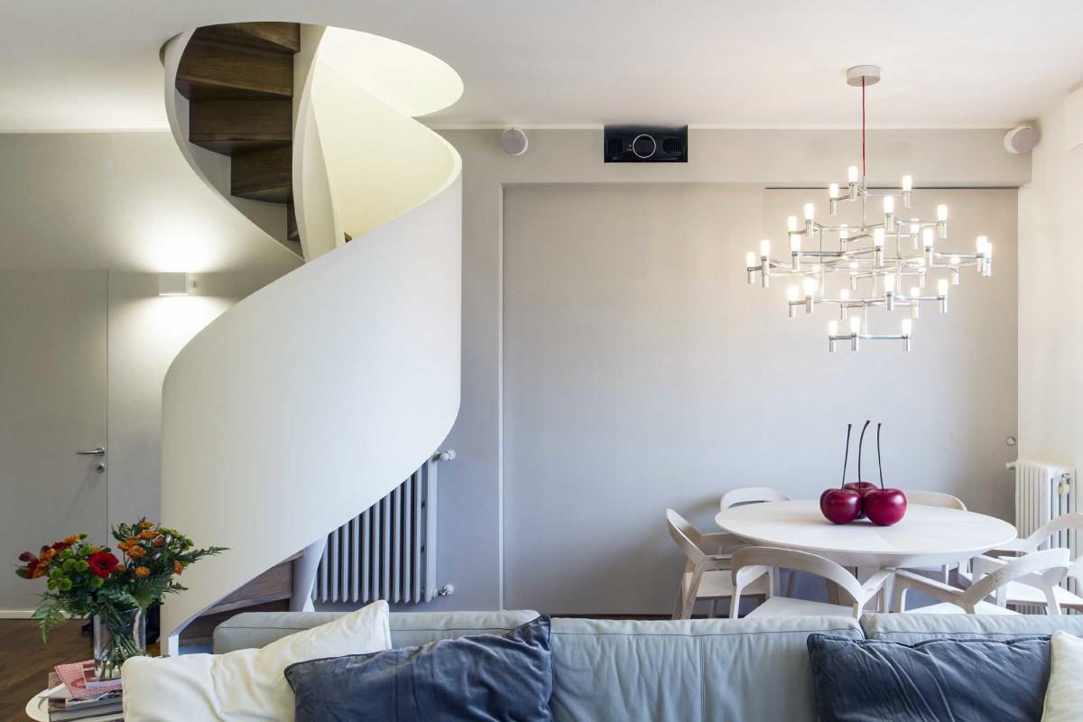 Гостиная, холл в цветах: фиолетовый, черный, серый, белый. Гостиная, холл в стилях: средиземноморский стиль.