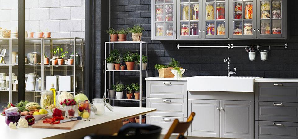 24 блестящих дизайн-хака для вашей кухни