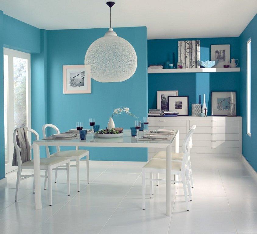 Мебель и предметы интерьера в цветах: бирюзовый, серый, светло-серый, белый, сине-зеленый. Мебель и предметы интерьера в стилях: минимализм.