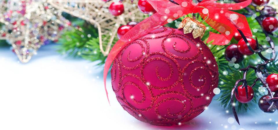 Идеи подарков и декор своими руками на Новый год