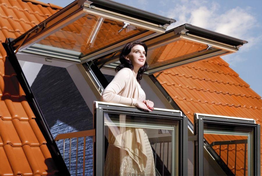 Балкон, веранда, патио в цветах: серый, светло-серый, коричневый. Балкон, веранда, патио в стиле неоклассика.