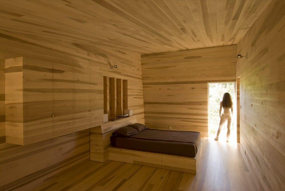 Архитектура в цветах: темно-коричневый, коричневый, бежевый. Архитектура в стилях: минимализм, скандинавский стиль, этника, экологический стиль.