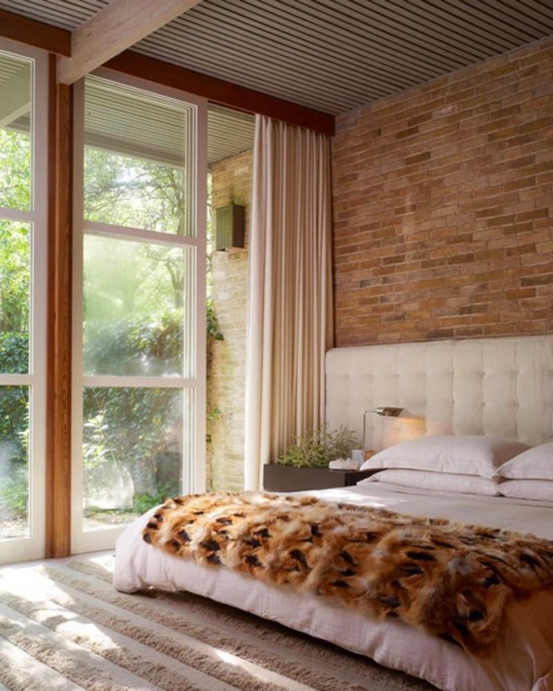 Мебель и предметы интерьера в цветах: серый, светло-серый, коричневый, бежевый. Мебель и предметы интерьера в стиле эклектика.