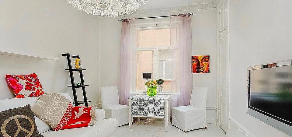 15 классных планировок маленьких квартир