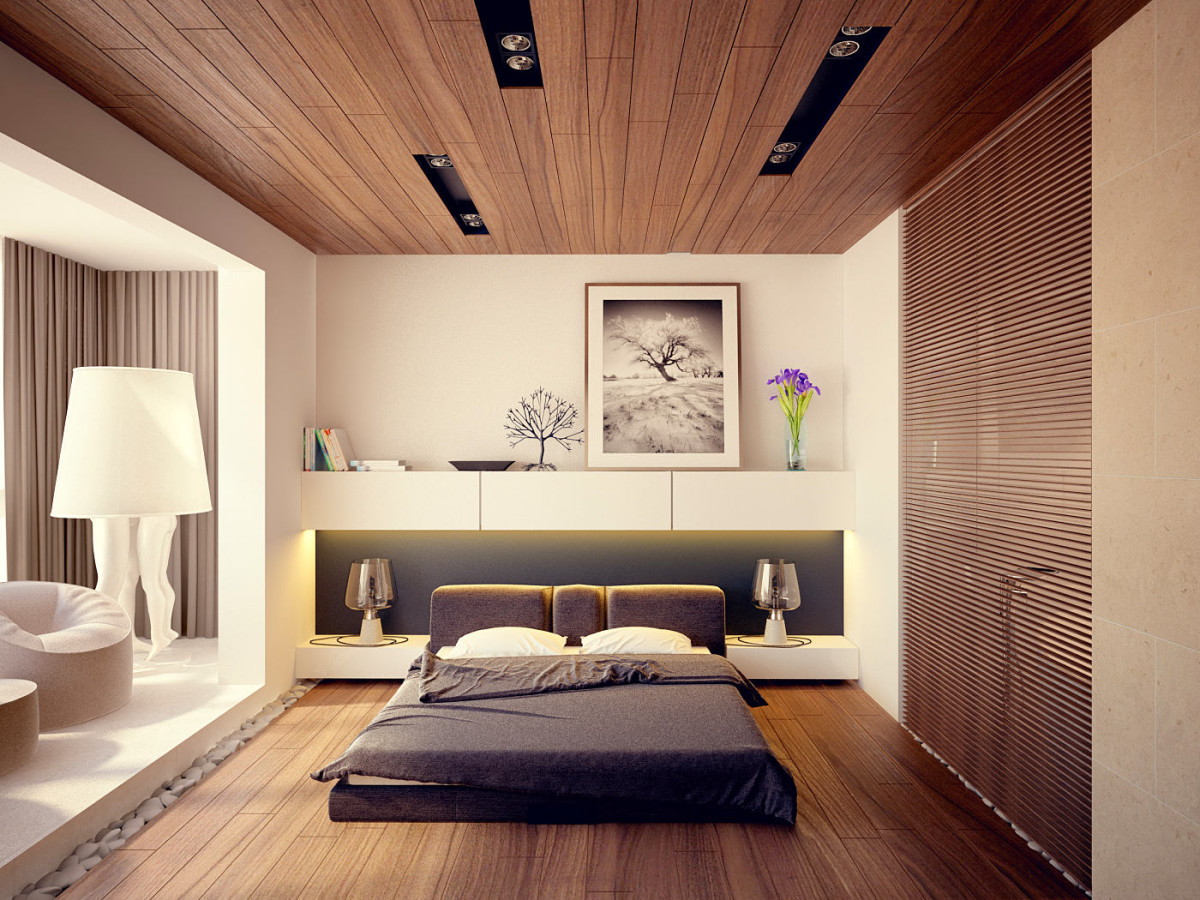Мебель и предметы интерьера в цветах: светло-серый, белый, коричневый, бежевый. Мебель и предметы интерьера в стиле минимализм.