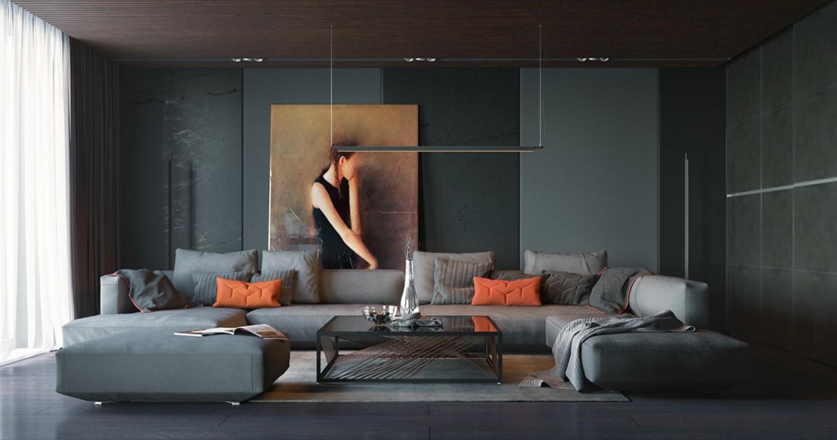 Три варианта перепланировки трёхкомнатной квартиры