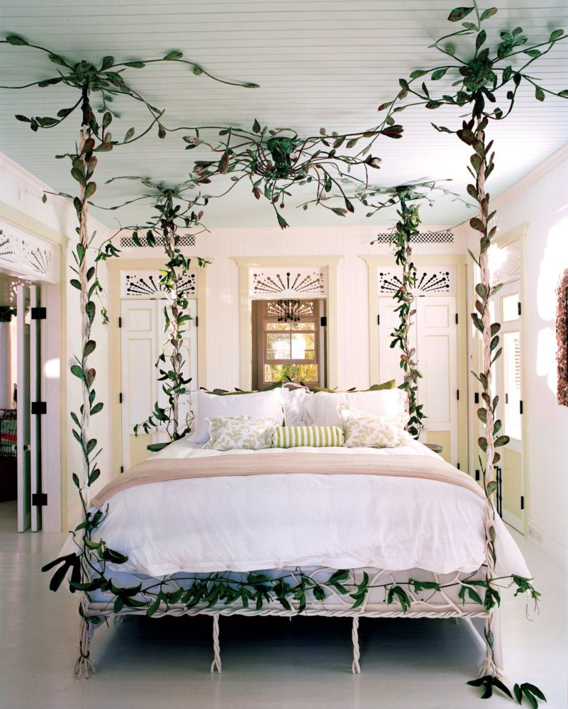Как сделать спальню романтичной: 5 советов и 23 идеи