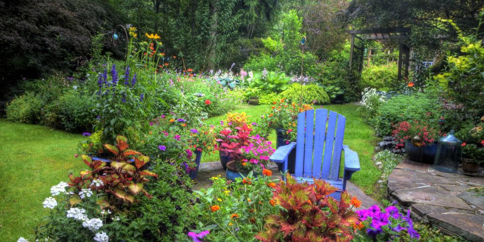 Сад и участок в  цветах:   Зеленый, Серый, Темно-зеленый, Черный.  Сад и участок в  .
