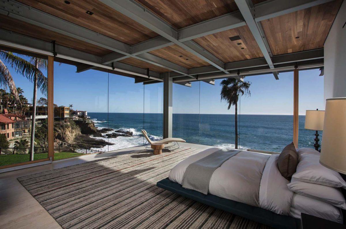 39 спален с умопомрачительным видом на океан