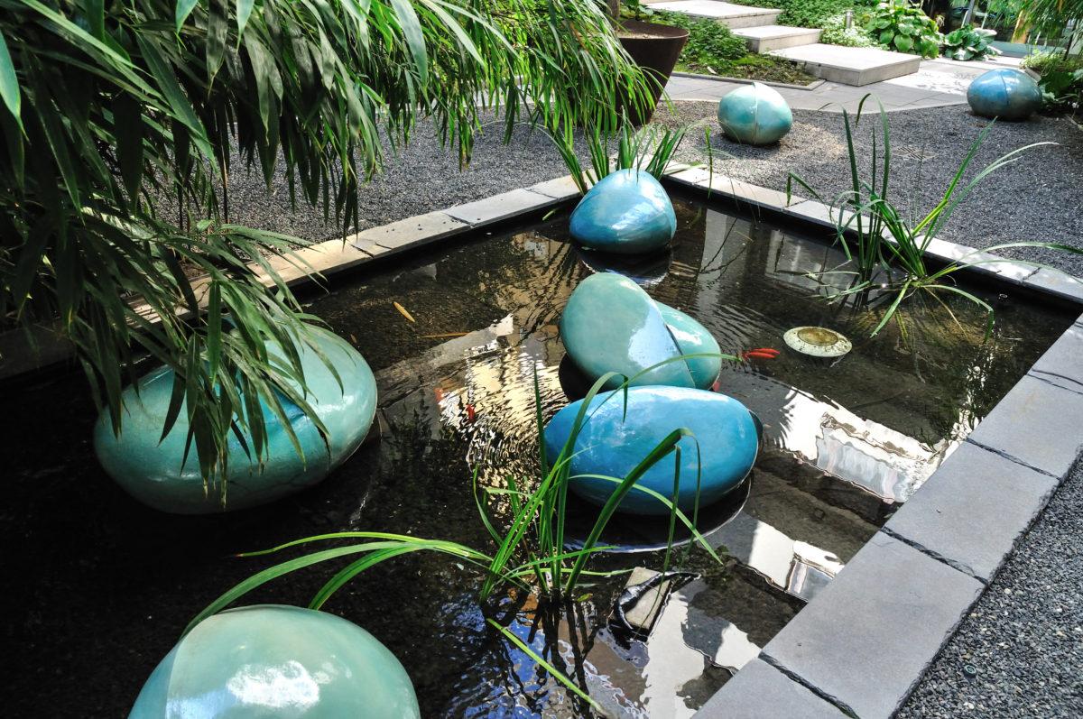 Как сделать пруд на даче: 10 важных пунктов, идеи и советы