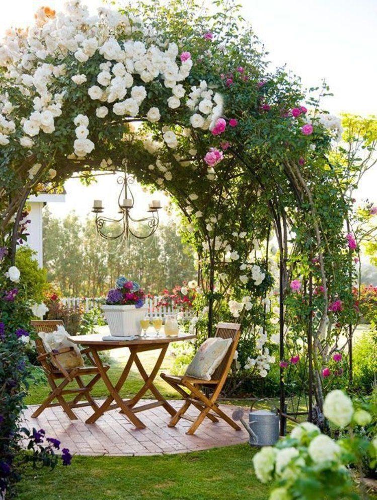 Сад и участок в  цветах:   Бежевый, Белый, Светло-серый, Темно-зеленый, Темно-коричневый.  Сад и участок в  .