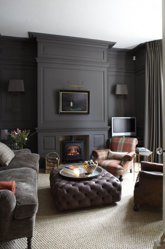 25 for Channel 4 living room ideas