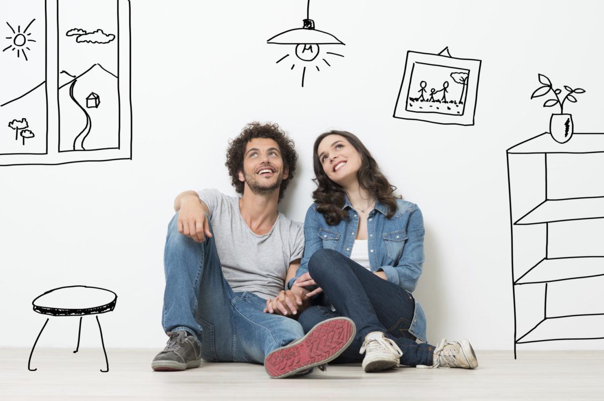 Шпаргалки Roomble: 6 шагов, с которых надо начать ремонт
