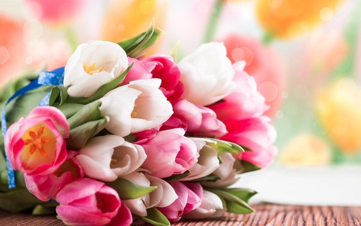 Как дольше сохранить срезанные цветы: 9 способов