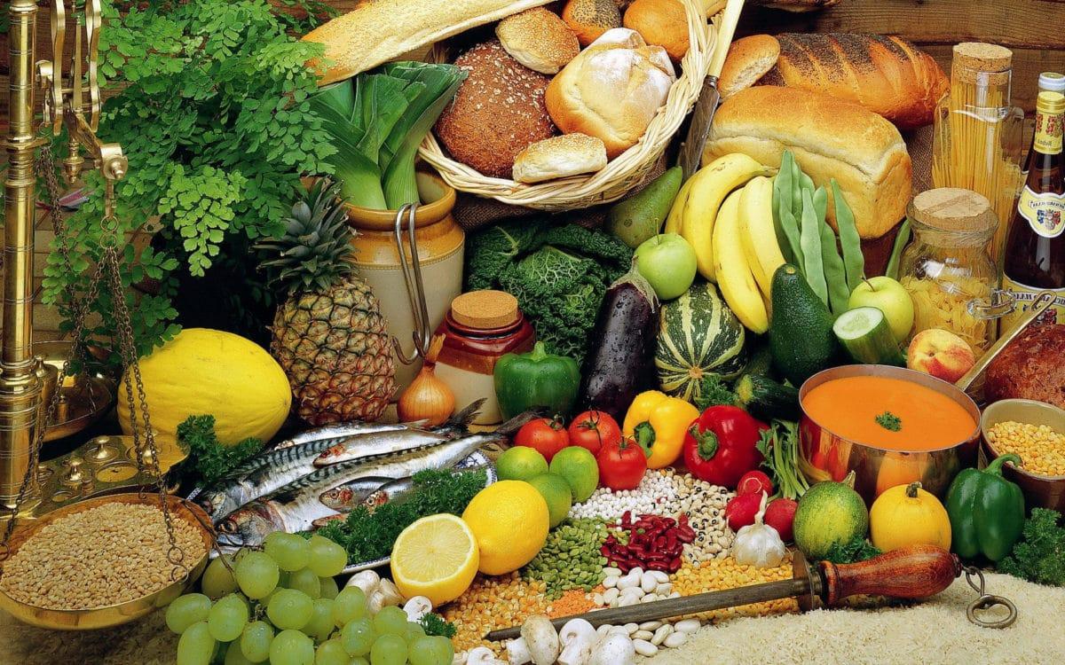 Как правильно хранить фрукты и овощи: об этом вы даже не догадывались