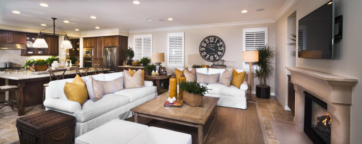 Дизайн гостиной: 18 схем, которые вам нужно сохранить