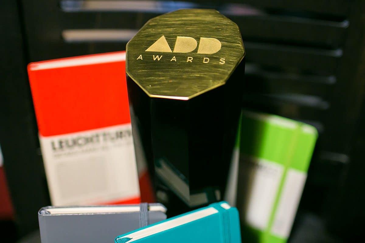 Победители известны: объявлены итоги премии Add Awards