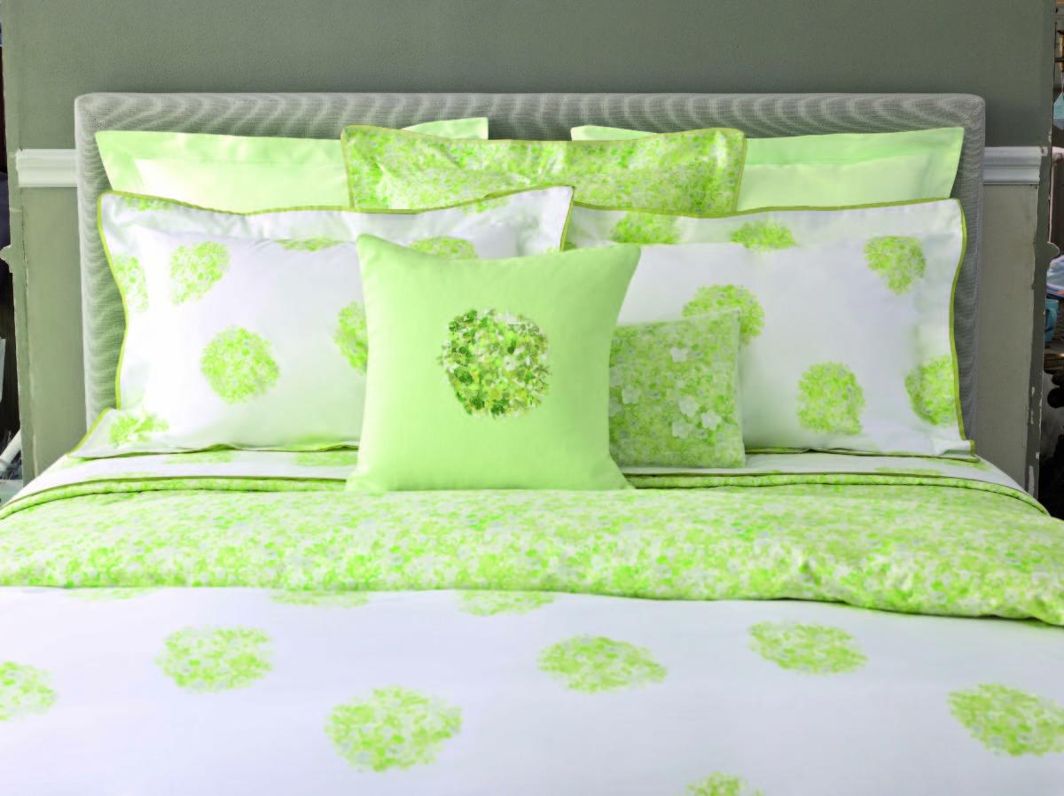 7 комплектов постельного белья, с которыми надо встречать весну